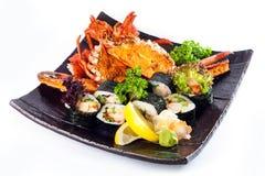 Réseau Roru de homard Photos libres de droits