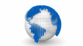Réseau social global
