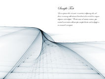 Réseau topologique Photos libres de droits