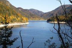 Réserve d'eau Image stock