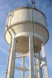 Réserve d'eau photo stock