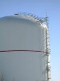 Réservoir d'eau photographie stock