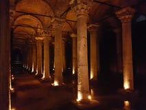 Réservoir de basilique en Turquie photo libre de droits