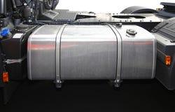 Réservoir de carburant Photos libres de droits