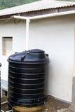 Réservoir de l'eau photographie stock