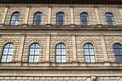 Résidence de Munich image libre de droits