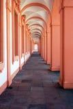 Résidence de Rastatt (château) - Allemagne image libre de droits