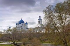 Résidence des ducs grands russes Image libre de droits