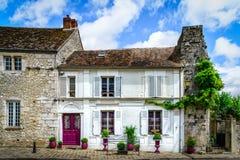 Résidence médiévale dans Provins photos stock