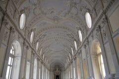 Résidence royale de Venaria Image libre de droits