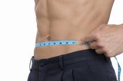 Résultats de Weightloss Image libre de droits