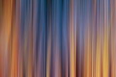 Résumé de vitesse de mouvement Image stock