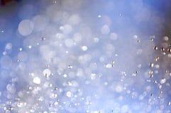 Jet d'eau photographie stock libre de droits
