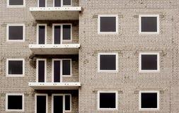 Résumé en construction de construction Images libres de droits