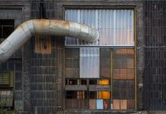 Résumé industriel image stock