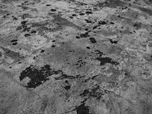 Résumé monochrome Image libre de droits