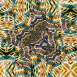 Résumé pour la conception décorative Fond abstrait au néon Cache abstrait Fond vif, papier peint vibrant de gradient photos stock