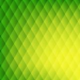Résumé vert géométrique background_01 Photos libres de droits