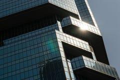 Résumés architecturaux Photos libres de droits