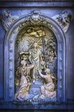Résurrection illustration libre de droits