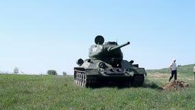 Rétablissement militaire de la libération de Kiev, Ukraine, clips vidéos