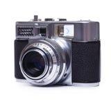 Rétro appareil-photo Photo libre de droits