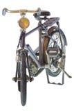 Rétro bicyclette Photos libres de droits