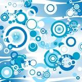 Rétro conception Images stock