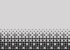 Rétro conception de pixel de panique de gradient classique de modèle Images libres de droits