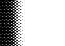 Rétro conception de pixel de panique de gradient classique de modèle Photographie stock libre de droits