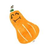Personnage de dessin anim de courge image libre de droits image 38059476 - Dessin courge ...