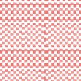 Rétro cube en fond (fond sans couture) Photographie stock libre de droits
