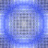 Rétro fond carré tramé abstrait de modèle Images libres de droits