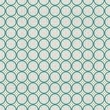 Rétro fond sans couture abstrait Image stock