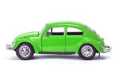 Rétro insecte de voiture Photo stock