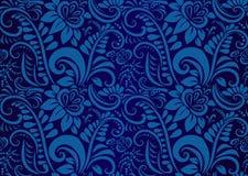 Rétro papier peint floral. Sans couture Photographie stock