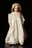 Rétro poupée Image stock