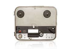 Rétro radio Photographie stock