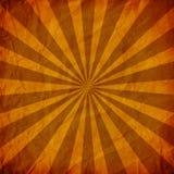 Rétro rayon de soleil Image libre de droits