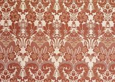 Rétro renaissance Pattern-1 Photographie stock
