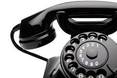 Rétro téléphone 1 photographie stock libre de droits