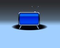 Rétro télévision illustration stock