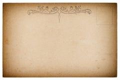 Rétro texture de fond de papier de style de vintage Images libres de droits