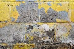 rétro texture en pierre de mur pour votre fond Images stock