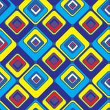 Rétro texture. Vecteur. Images stock