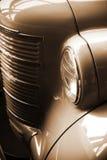 Rétro véhicule Image libre de droits