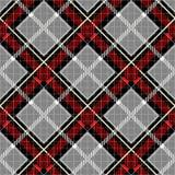 Rétros motifs de conception de textile  contrôleur illustration de vecteur