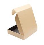 Réutilisez le module de boîte en carton images stock
