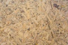 Réutilisez le mur en bois Images stock