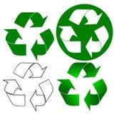 Réutilisez le symbole Images libres de droits